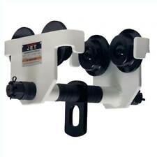 New listing Jet 13 Inch 1000 Pound 90 Degree Parallel Clamp with Slide Glide Trigger (Used)