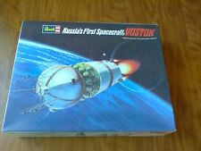 Russia's First Spacecraft: Vostok Revell 1/24 scale # H-1844