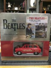 The Beatles Single Sleeve Die Cast Collectible A Hard Day's Night/I Should Have