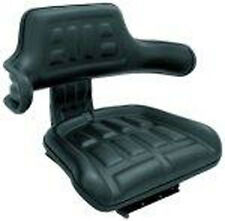 SEAT FOR TRACTOR, BOBCAT, FORKLIFT, MACHINERY  GSSN2-1