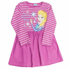 Holiday All Seasons Frozen Dresses (2-16 Years) for Girls