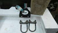 NOS GM 360023. Resonator & Tail Pipe Hanger Kit. 1975 76 77 78 7 Chevy Corvette.