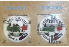 Toppa patch Serie A 2004 2005 2006 2007 2008 Termoapplicabile Calcio Lega Shirt