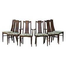 Set of 6 Vintage Mid Century Dining Chairs (MR12454)