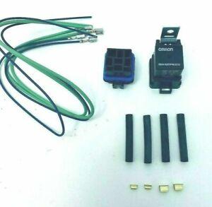 OEM RT690 NEW Blower Motor Relay CHRYSLER,DODGE,EAGLE