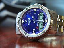 TISSOT Men'S T96148842 T-Touch Navigator 3000 Watch