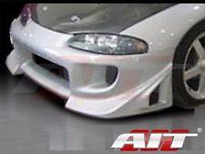 "1995-1999 MITSUBISHI ECLIPSE BZ STYLE FULL BODY KIT ""AIT RACING ORGINAL PRODUCT"""