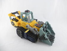Transformers Energon. Treadbolt - loose figure