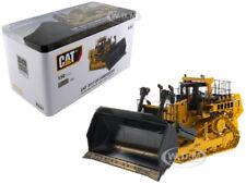 Cat Caterpillar D11T Cd carrydozer с оператор 1/50 на литье мастера 85567
