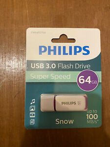 Cle USB PHILIPS 64go
