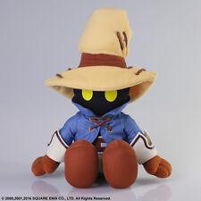 FINAL FANTASY IX Plush Doll Vivi Ornitier Square Enix Official Plushie NEW