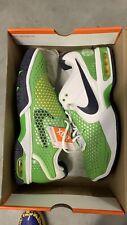 Nike Air Max Courtballistec 2012/Rafael Nadal/New/Size 10.5us