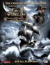 Two Worlds II: Pirates of the Flying Fortress Strategy Guide [Download] - ENG