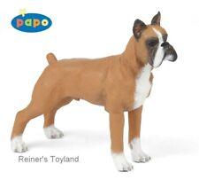 Figur / Spielfigur Hund Papo 54019 Boxer - NEU