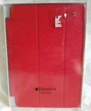 NEW OEM Apple Ipad Mini 4 Smart Cover - 7.9 inch - Red CHEAP MUST SEE