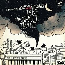 Mark de Clive-Lowe - Take the Space Trane [New CD]