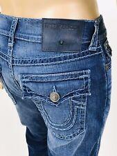391fddfdf True Religion Cotton Blend Regular Dark 38 Jeans for Men for sale