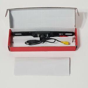 New Waterproof Backup Camera Color Car Rear View Camera 170 Degree Viewing Angle