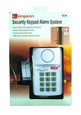 Kingavon BB-DC103 Security Keypad Alarm System