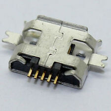 Connettore DI RICARICA SMD 2 FIXED feet, widely used in TABLET, Phones & PDA per Odys Genio