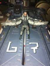 """MARVEL UNIVERSE AVENGERS Falcon TEAM CAP guerra civile 3.75 """""""