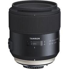 Fixed/Prime f/1.8 Camera Lenses