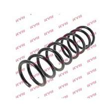Fits Ford Focus MK3 1.6 Duratorq TDCi Genuine KYB Rear Suspension Coil Spring