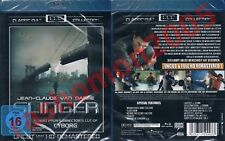 Blu-Ray SLINGER CYBORG 2011 DIRECTOR'S CUT Van Damme Albert Pyun Region Free NEW