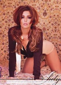 Cheryl Cole A4 Photo 32