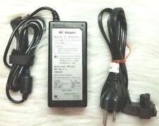 LCD Monitor Power Supply Cord 14V For Samsung AP04214-UV AP04214UV