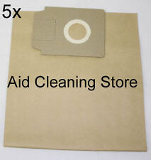 Morphy Richards Vacuum Hoover Cleaner Dust Paper Bags Compatible 73277 VAC151