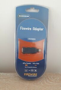 Portable Firewire Adapter / BANDRIDGE