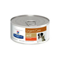 12 Cans Hills A/D Urgent care Dog Food Chicken