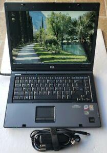 HP Compaq 6710b 2.0GHz Core 2 Duo 3GB RAM 160GB HDD WIFI 1680 x1050