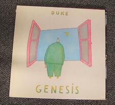 FREE 2for1 OFFER-Genesis – Duke : Atlantic – SD 16014- Gatefold /LP