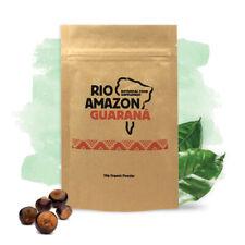 Rio Amazon Organic Guarana Powder