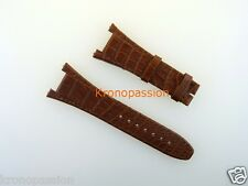 IWC Brown Alligator Strap for Ingenieur Chronograph OEM New !
