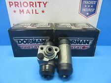 2 Drum Brake Wheel Cylinders REAR For OEM # 94859277 Chevy GEO Toyota