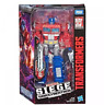 Transformers Hasbro War for Cybertron: Siege Voyager Class OPTIMUS PRIME Figure