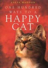 One Hundred Ways to a Happy Cat