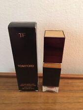 Tom Ford Lip Lacquer Luxe 02 QUIVER Matte 0.2 oz / 6 ml New In Box