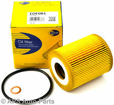Alpina D10 3.0 D BiTurbo 2000>2003 180HP EOF081 Engine Oil Filter