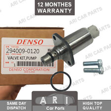 DENSO DIESEL FUEL PUMP SUCTION CONTROL VALVE SCV  294009-0120