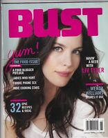 Bust Magazine Liv Tyler Wendy Williams April/May 2011 090319nonr