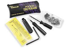 Stop N Go International Pocket Tire Plugger Repair Kit for Tubeless Tires 1000