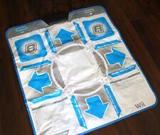 Konami Wii Dance Dance Revolution Dance Pad Wired Controller/Mat RU054