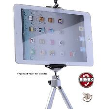 iPad Tripod Mount Adapter Holder Attachment iPad 2 3 4 air 2 iPad Pro (Vertical)