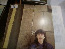 """LP 12"""" GEORGE HARRISON SOMEWHERE IN ENGLAND CON INNER SLEEVE ITALY EX"""