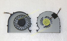 New for HP ProBook 455 G1 450 G1 550 G1 Laptop cooling fan 721937-001 721938-001