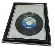 Debbie Harry Blondie Autograph Signed Vinyl Lp Album 1980 The Tide Is High Rare